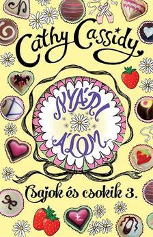 Cathy Cassidy - Nyári álom - Summer története
