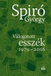 Spir� Gy�rgy - V�logatott essz�k 1979-2016 - DEDIK�LT
