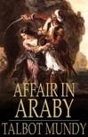 Mundy Talbot - Affair in Araby [eKönyv: epub,  mobi]