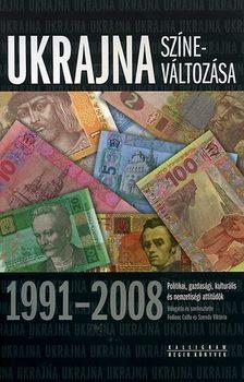 szerk. Fedinec Csilla �s Szereda Vikt�ria - UKRAJNA SZ�NEV�LTOZ�SA 1991-2008 - POLITIKAI, GAZDAS�GI, KULTUR�LIS �S ....