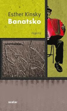 Esther Kinsky - Banatsko