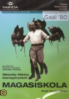 Gaál István - MAGASISKOLA