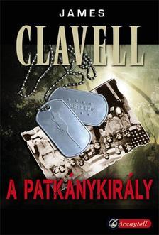 James Clavell - Patk�nykir�ly - PUHA BOR�T�S