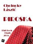 Cholnoky L�szl� - Piroska [eK�nyv: epub,  mobi]