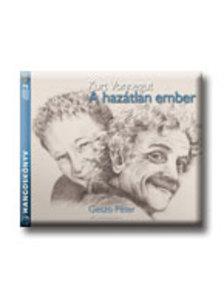 Kurt Vonnegut - A haz�tlan ember - Hangosk�nyv