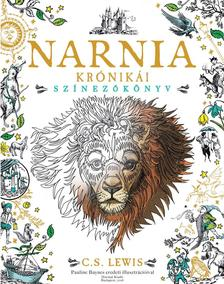 C. S. Lewis - Narnia kr�nik�i - Sz�nez�k�nyv