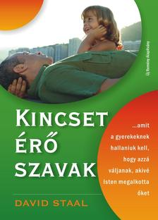 David Staal - KINCSET �R� SZAVAK