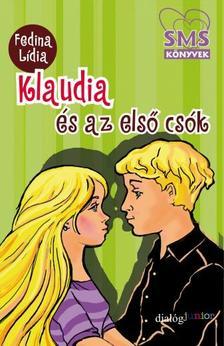 Fedina L�dia - Klaudia �s az els� cs�k