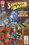 Pelletier, Paul, Kesel, Karl, Mattsson, Steve - Superboy and the Ravers 9. [antikv�r]