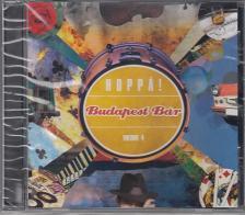 - BUDAPEST BÁR 4. CD HOPPÁ! FARKAS,ÖKRÖS,KISVÁRI,FARKAS,FRENK,KELETI,FERENCZI