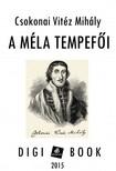 Csokonai Vitéz Mihály - A méla Tempefői [eKönyv: epub,  mobi]