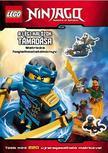 - LEGO Ninjago - A légi kalózok támadása