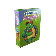 Mirax - Franklin 5-7 díszdoboz