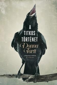 Donna Tartt - A titkos történet [eKönyv: epub, mobi]