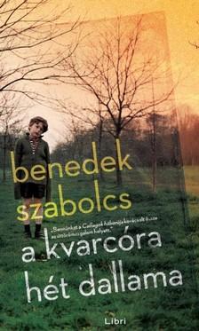 Benedek Szabolcs - A kvarc�ra h�t dallama [eK�nyv: epub, mobi]