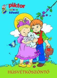 Eszes Hajnal - Húsvétköszöntő