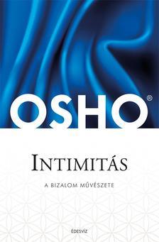 OSHO - Intimit�s-A bizalom m�v�szete