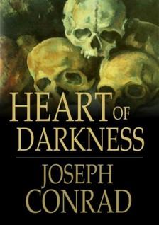 Joseph Conrad - Heart of Darkness [eKönyv: epub, mobi]