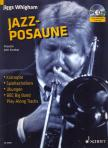 WHIGHAM, JIGGS - JAZZPOSAUNE WITH CD (PLAY ALONG TRACKS AND VIDEO CLIPS)