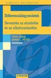 T�th J�nos Simon L. P�ter - - Differenci�legyenletek   [eK�nyv: pdf]