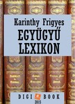 Karinthy Frigyes - Együgyű lexikon [eKönyv: epub,  mobi]