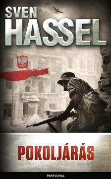Sven Hassel - Pokolj�r�s