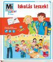 Birgit Bondarenko - Mi MICSODA Junior - Iskol�s leszek!