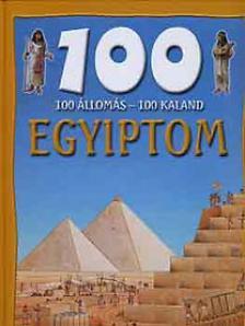 - EGYIPTOM - 100 ÁLLOMÁS-100 KALAND -