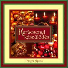Telegdi Ágnes - Karácsonyi Készülődés