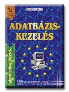 B�RTFAI BARNAB�S - Adatb�zis-kezel�s - ECDL