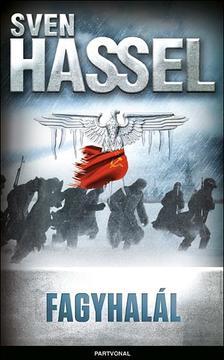 Sven Hassel - Fagyhalál