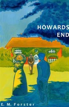 E.M. Forster - Howards End [eK�nyv: epub, mobi]
