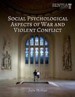 McHan Jane - Social Psychological Aspects of War and Violent Conflict [eKönyv: epub,  mobi]