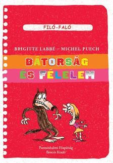 Brigitte Labb� - Michel Puech - B�tors�g �s f�lelem