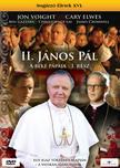 - II. J�NOS P�L - A B�KE P�P�JA I.