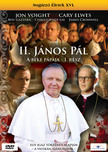 - II. J�NOS P�L - A B�KE P�P�JA I. [DVD]