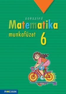 - MS-2316 SOKSZ�N� MATEMATIKA 6. MF.