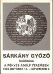 Chik�n B�lint - S�rk�ny Gy�z� grafikusm�v�sz ki�ll�t�sa [antikv�r]