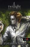Stephenie Meyer - Twilight k�preg�ny 2. - KEM�NY BOR�T�S