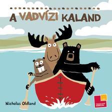 Nicholas Oldland - A vadv�zi kaland