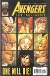 Slott, Dan, Gage, Christos N., Caselli, Stefano - Avengers: The Initiative No. 10 [antikv�r]