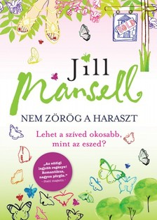 Jill Mansell - Nem zörög a haraszt [eKönyv: epub, mobi]