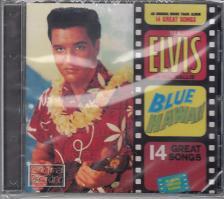 - BLU HAWAI CD ELVIS PRESLEY
