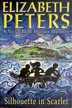 Peters, Elizabeth - Silhouette in Scarlet [antikv�r]