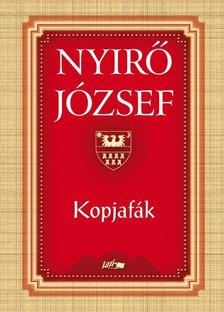 NY�R� J�ZSEF - Kopjaf�k