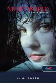 Smith, Lisa J. - Night World - A titkos v�mp�r - PUHA BOR�T�S