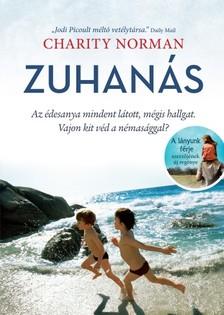 Charity Norman - Zuhan�s [eK�nyv: epub, mobi]