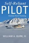 Quirk Bill - Self-Reliant Pilot [eK�nyv: epub,  mobi]