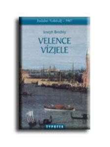 Joseph Brodsky - Velence vízjele