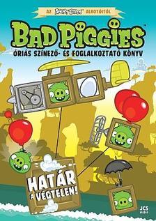 Rovio Entertainment - Az Angry Birds alkotóitól: Bad Piggies - Határ a végtelen!